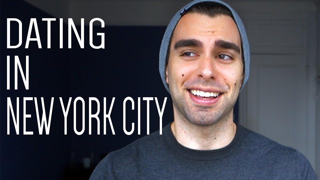 Dating in New York City