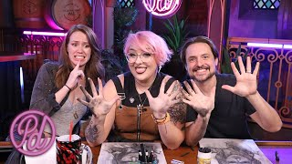 Drawing Kashaw with Will Friedle | Pub Draw S2E5