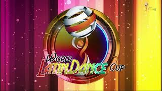 Quinto Día de Competencias World Latin Dance Cup 2019