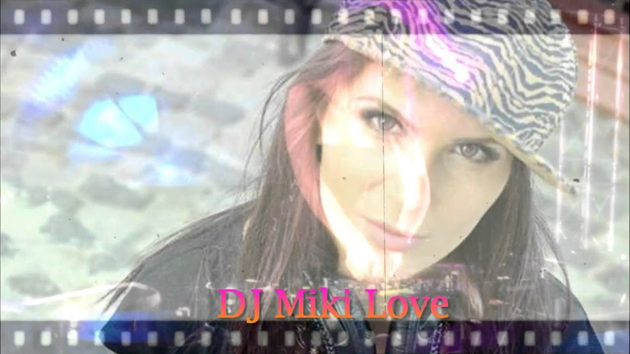 Dj Miki Love | Mixcloud