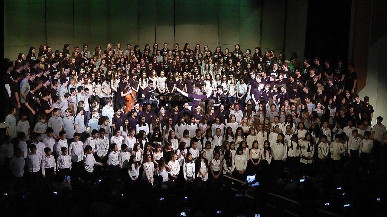 Skyline high school plateau choir festival 2017 a celebration skyline high school plateau choir festival 2017 a celebration in song sciox Gallery