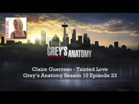 """Tainted Love"" cover by Claire Guerreso"