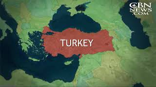 American Pastor Andrew Brunson to Remain In Turkish Prison