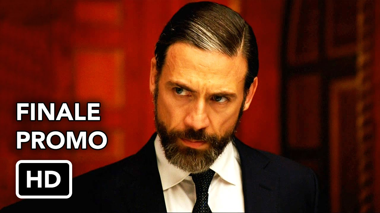 """Download Tyrant 3x10 Promo """"Two Graves"""" (HD) Series Finale"""