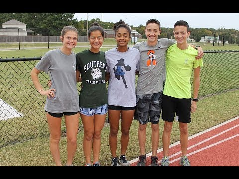 5 Sapulpa Chieftains qualify for Cross Country state