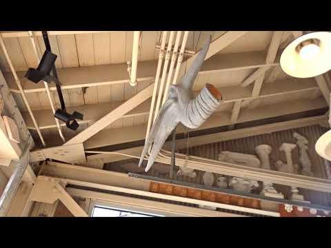 Universe of Energy Dino at Backlot Express at Disney's Hollywood Studios