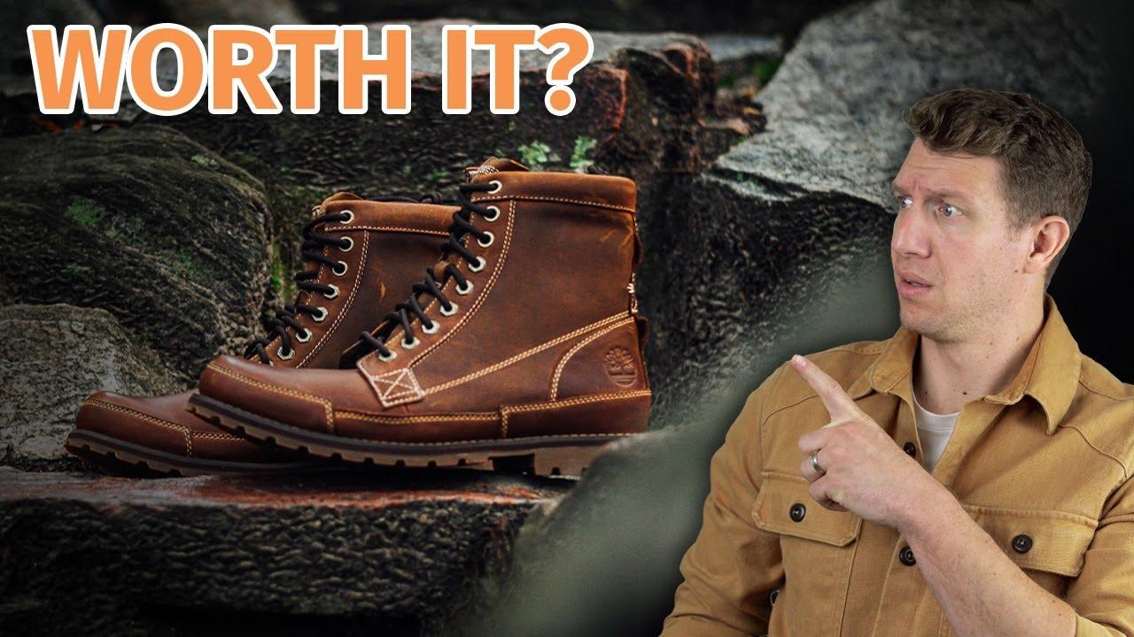 timberland earthkeeper