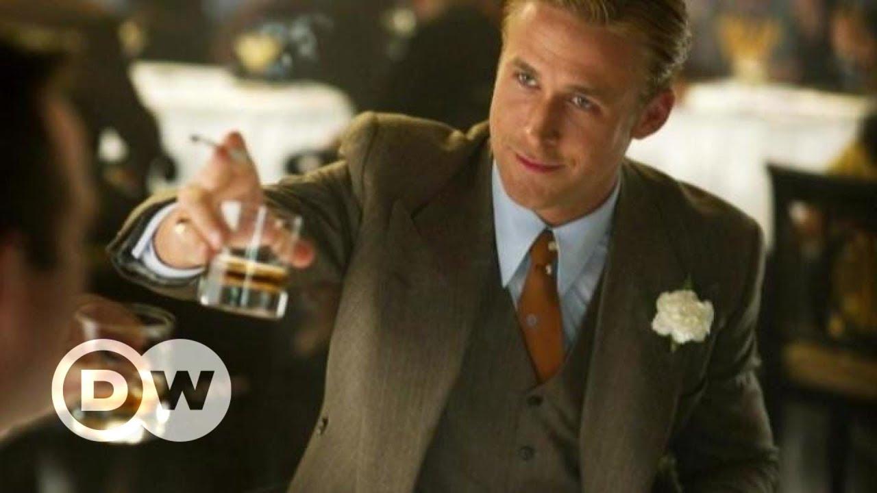 93d23e04a076db Дрес-код для успішних чоловіків: костюм-трійка - лише для весілля? | DW  Ukrainian
