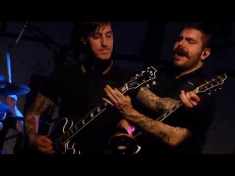 Silverstein - American Dream / Live @ LiveMusicHall Köln 13.04.2013