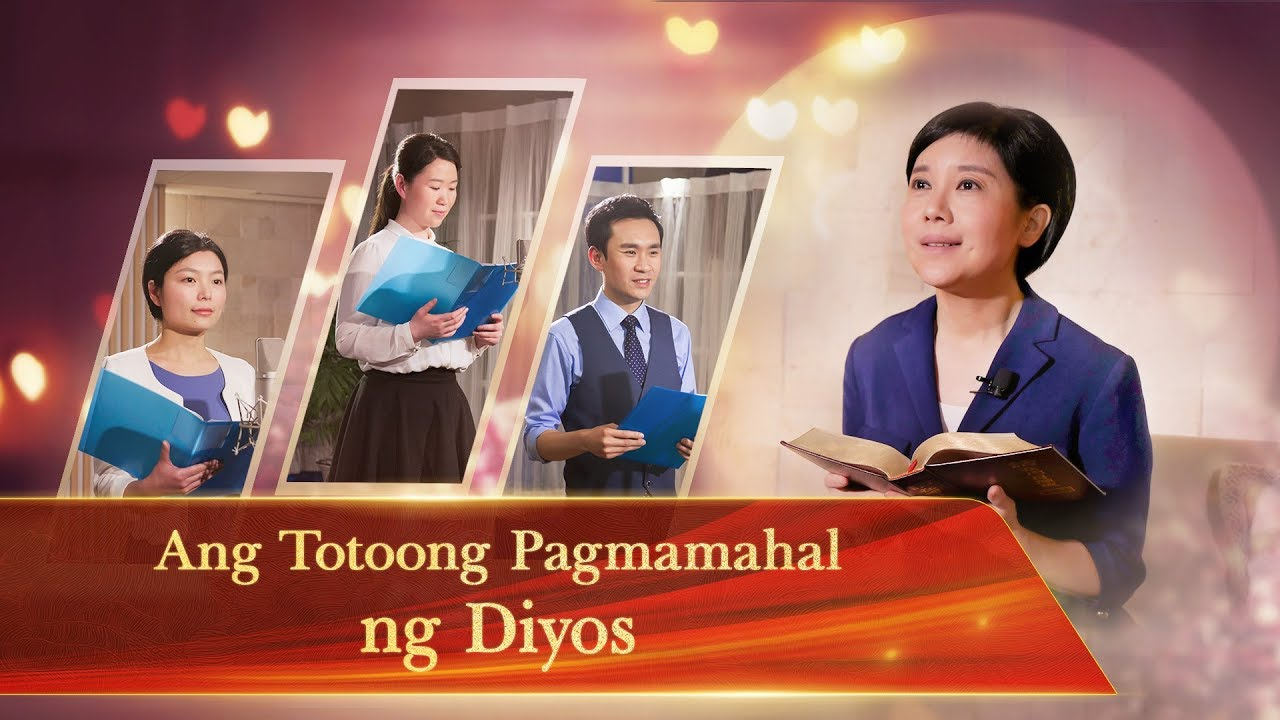 Tagalog Christian Video |