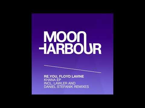 Re.You, Floyd Lavine - Seamless (Daniel Stefanik Remix)