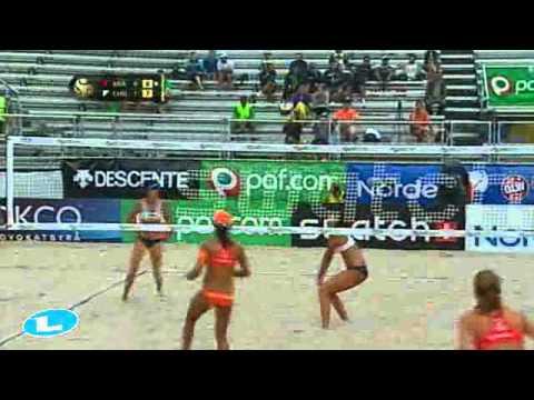 FIVB Grandslam Aland   Semifinal  Juliana Larissa   Xue Zhang     Free Sport Video Live Streaming