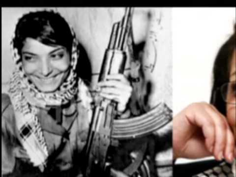 Jackal Carlos ,leila Khaled and Mirzabeyoglu 1