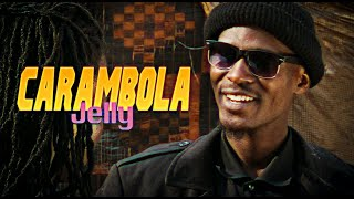 Lexsoul Dancemachine - Carambola Jelly (Official Video)