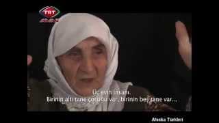 Ahiska Türkleri Sürgün bölüm 3 6