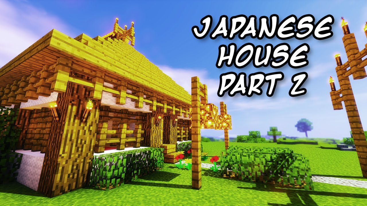Minecraft Tutorials Minecraft Tutorial 1 How To Build A