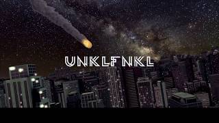 UNKLFNKL - Out with a bang (Official Single)