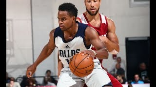 Full Highlights: Miami Heat vs Dallas Mavericks, MGM Resorts NBA Summer League | July 11