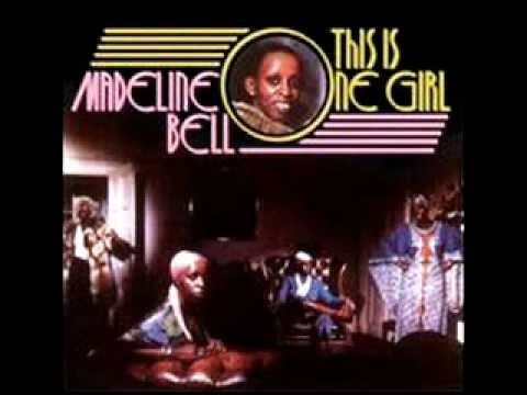 Madeline Bell - Love Is All