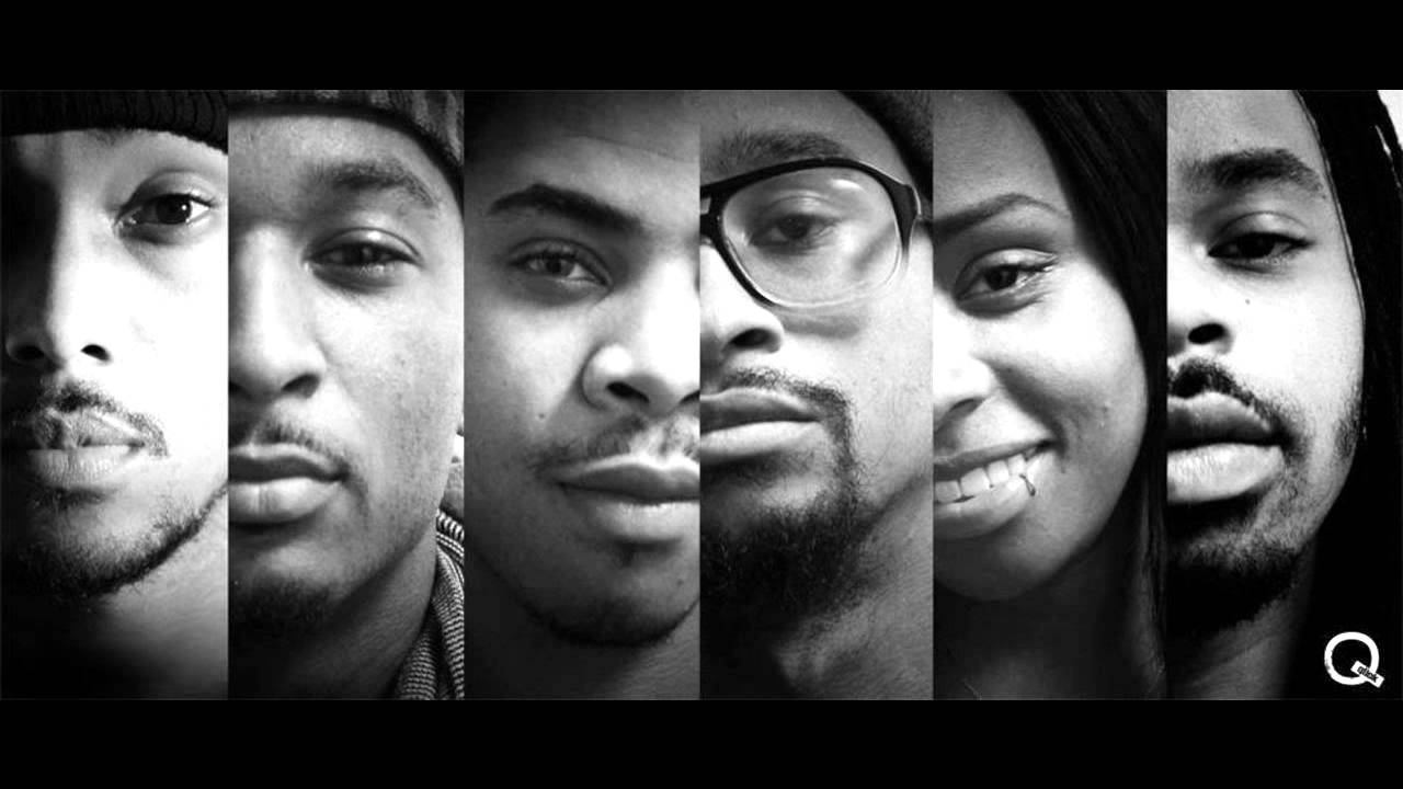 Qlick - Team (Lorde Cover) - YouTube