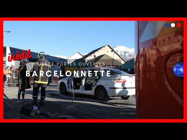 [REPORTAGE] Téléthon | Sapeurs-Pompiers de Barcelonnette