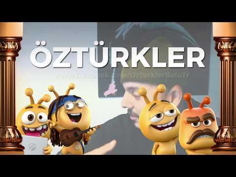 Turkcell Öztürkler İletişim - Dev Kampanya