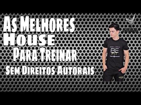 As 10 Melhores House Music Para Treinar INÉDITAS, MOTIVAÇÃO | No Copyright! - Projeto Street Workout