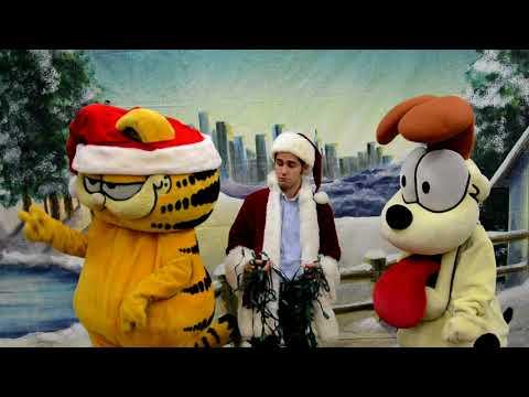 A Garfield Christmas teaser 2
