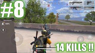 14 KILLS GAME | Hopeless Land: Fight for Survival 8 HD