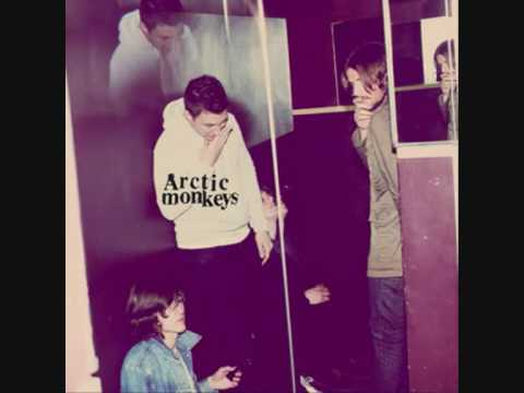Arctic Monkeys Dance Little Liar Humbug