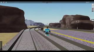 conduite de train/roblox