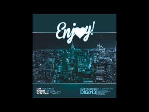 FEM - Harlem Heart (Enjoy! Digital 013 - 2018)