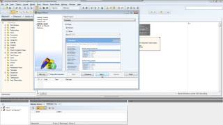 how to generate DDL scripts and reports in Toad Data Modeler