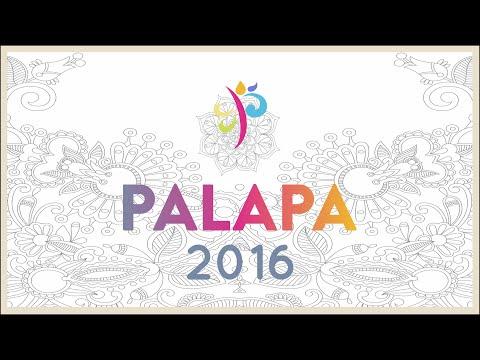 PPSMB PALAPA UGM 2016
