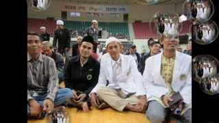 Gema takbir  ustad jefri albuchori  sebelum meninggal 26 4 2013