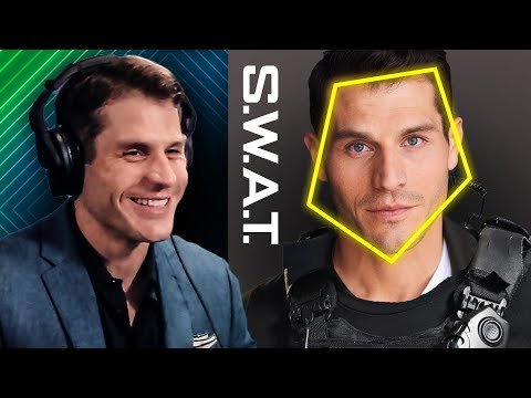 What You Can Achieve with a Pentagonal Head | Lou Ferrigno Jr. on Being Typecast
