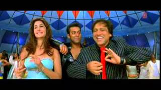 bollywood salman khan,govinda & katrina kaif  partner song