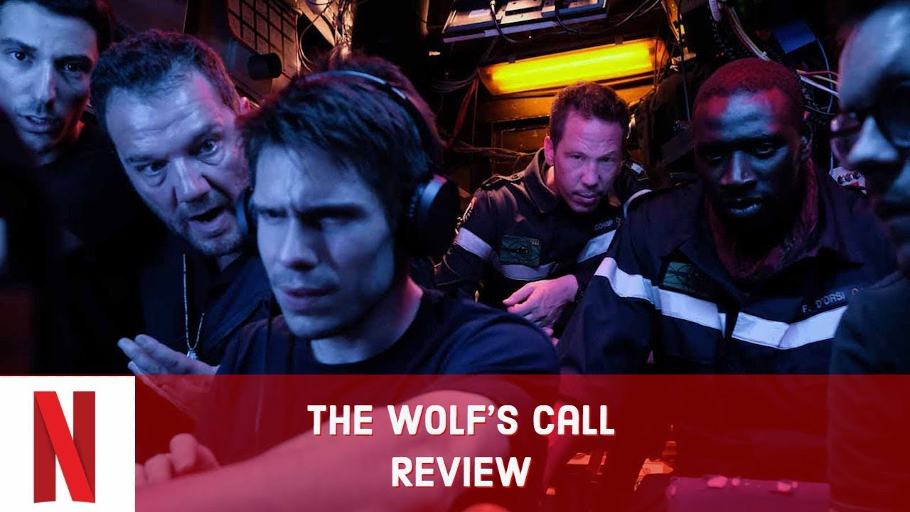 Download The Wolf's Call Review