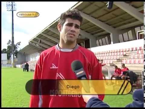 Plantel do Futebol Clube de Penafiel acredita na subida à Liga de Honra - 2006