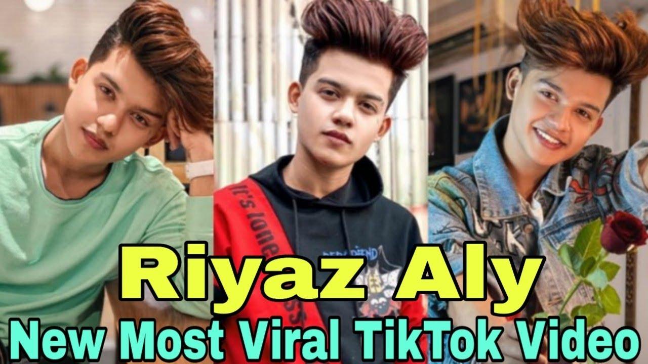 Download Riyaz New Most Viral TikTok Video | Riyaz New TikTok Video | Riyaz Latest TikTok Videos