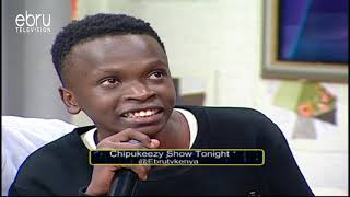 Kartello, Alvindo & Msupa S On Chipukeezy Show (Full Eps)