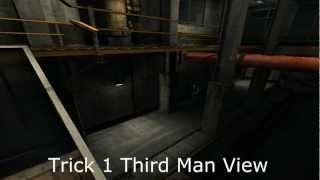 Top 10 Quarantine Freerun Tricks on OverDose By 3lackSun&Cervenej9 // Combat Arms