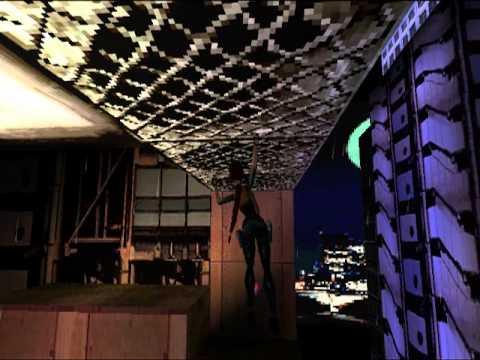 PSX Longplay [153] Tomb Raider 3: Adventures of Lara Croft (part 2 of 4)
