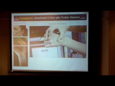Jang-Ung Park | South Korea | Personalized Medicine 2015 | Conference Series LLC