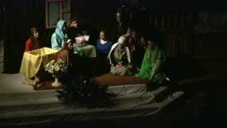 """Молодёжь церкви """"Вефиль"""" - Рождественский мюзикл, 2013 год"""