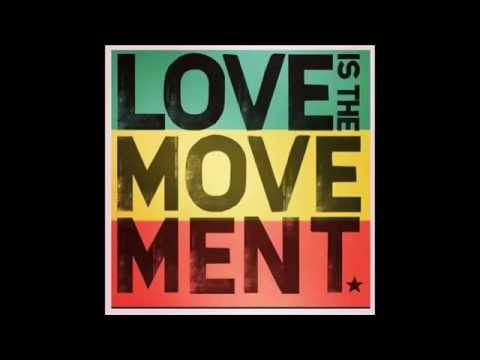 Luca & Zigola - Love is the movement(MusicRevolution)