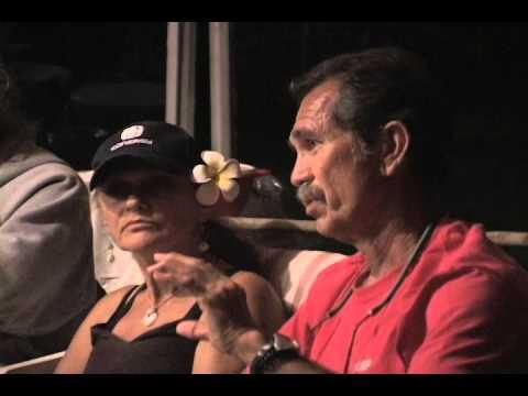 Walter Ritte: The essence was Aloha Aina