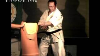 Shukikai Karatedo / Master Nariharu KURAMOTO