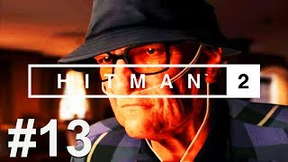 Hitman 2 Gameplay Walkthrough Part 13 - ANOTHER LIFE 3/3 - (PC ULTRA SETTINGS 60FPS) - No Commentary