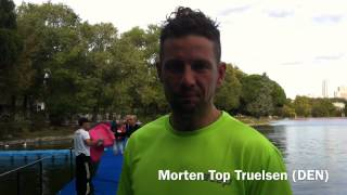 Morten Top Truelsen speaks TriStar Madrid